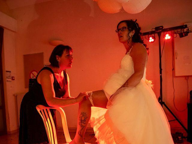 Le mariage de Bertrand et Audrey à Pierrefitte-sur-Sauldre, Loir-et-Cher 92