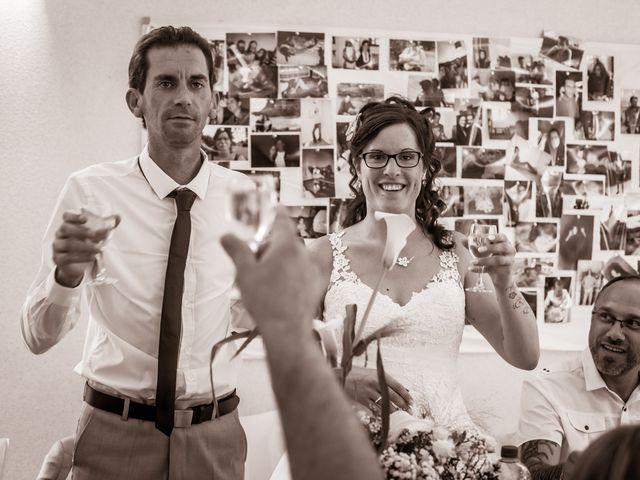 Le mariage de Bertrand et Audrey à Pierrefitte-sur-Sauldre, Loir-et-Cher 97