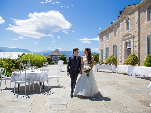 Le mariage de Magali et Simon à Pau, Pyrénées-Atlantiques 2