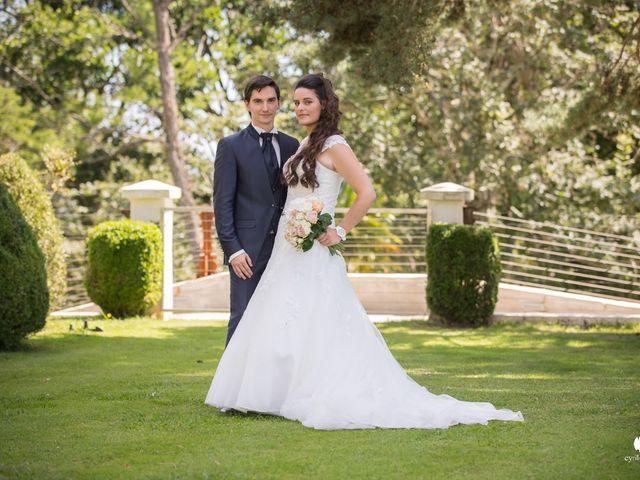Le mariage de Magali et Simon à Pau, Pyrénées-Atlantiques 3