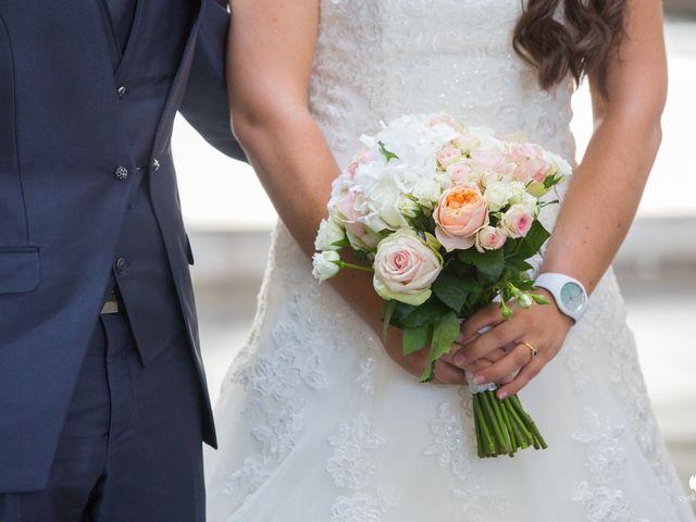 Le mariage de Magali et Simon à Pau, Pyrénées-Atlantiques 10