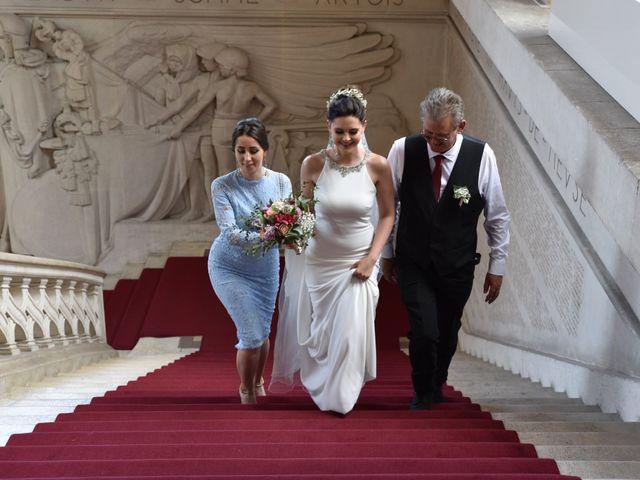Le mariage de Simon et Gwen à Tours, Indre-et-Loire 6