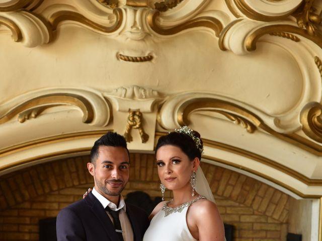 Le mariage de Simon et Gwen à Tours, Indre-et-Loire 7