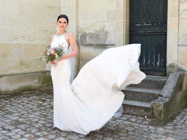 Le mariage de Simon et Gwen à Tours, Indre-et-Loire 14
