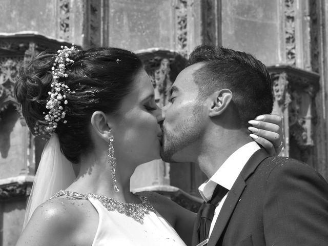 Le mariage de Simon et Gwen à Tours, Indre-et-Loire 20