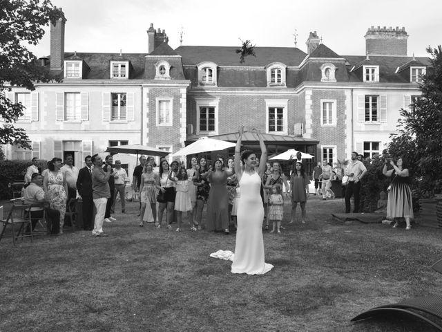 Le mariage de Simon et Gwen à Tours, Indre-et-Loire 21