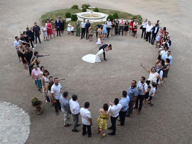 Le mariage de Simon et Gwen à Tours, Indre-et-Loire 27