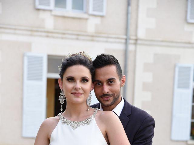 Le mariage de Simon et Gwen à Tours, Indre-et-Loire 28