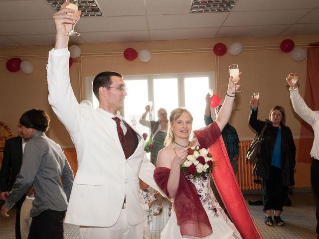 Le mariage de Odana et Benoit