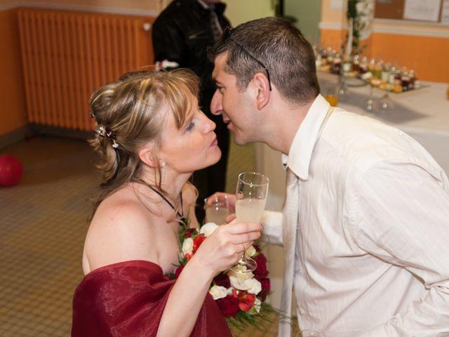 Le mariage de Benoit et Odana à Chamarande, Essonne 1