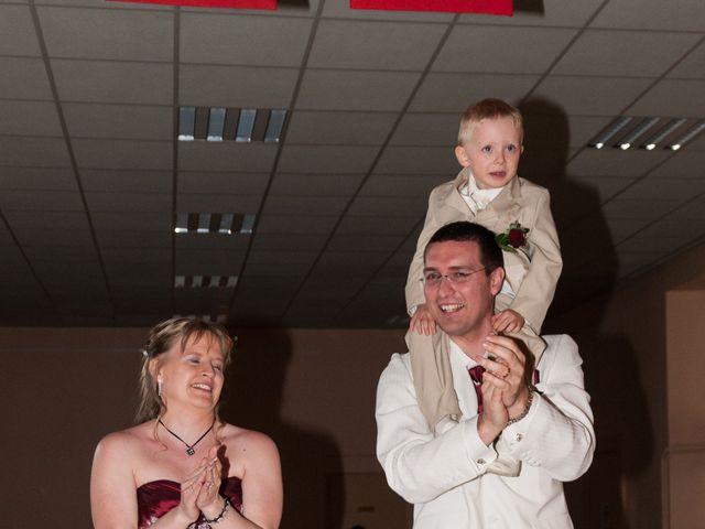 Le mariage de Benoit et Odana à Chamarande, Essonne 11