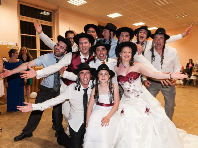 Le mariage de Benoit et Odana à Chamarande, Essonne 12