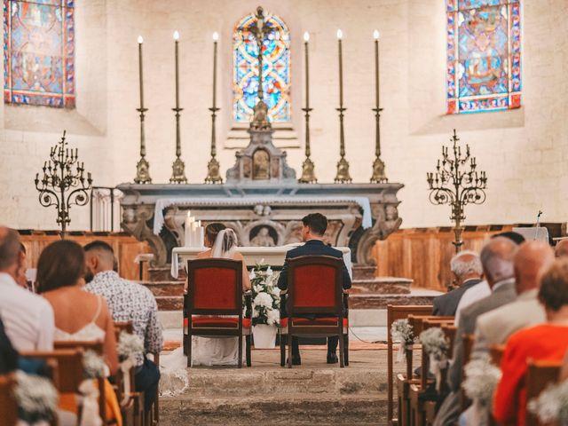 Le mariage de Baptiste et Daphné à Béziers, Hérault 27