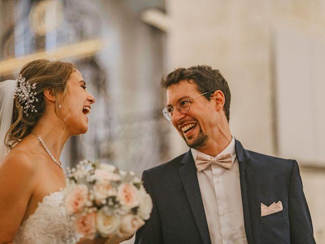 Le mariage de Baptiste et Daphné à Béziers, Hérault 34