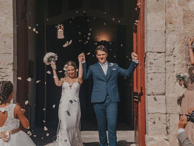Le mariage de Baptiste et Daphné à Béziers, Hérault 36