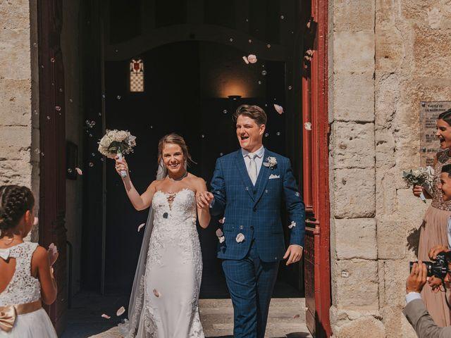 Le mariage de Baptiste et Daphné à Béziers, Hérault 37