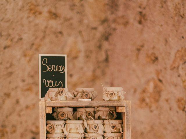 Le mariage de Baptiste et Daphné à Béziers, Hérault 43