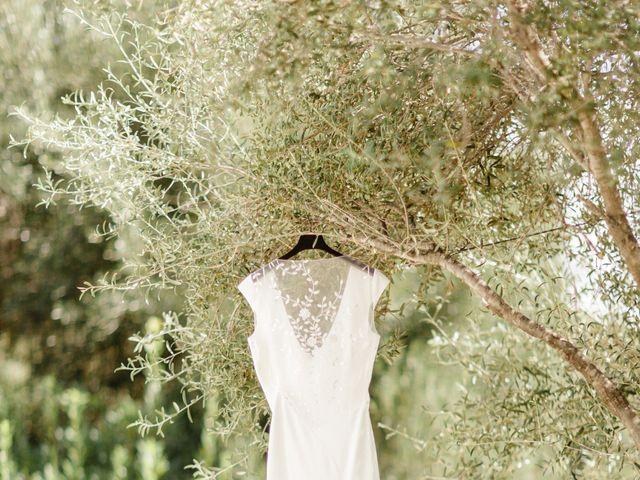 Le mariage de Benjamin et Alizée à Piana, Corse 4