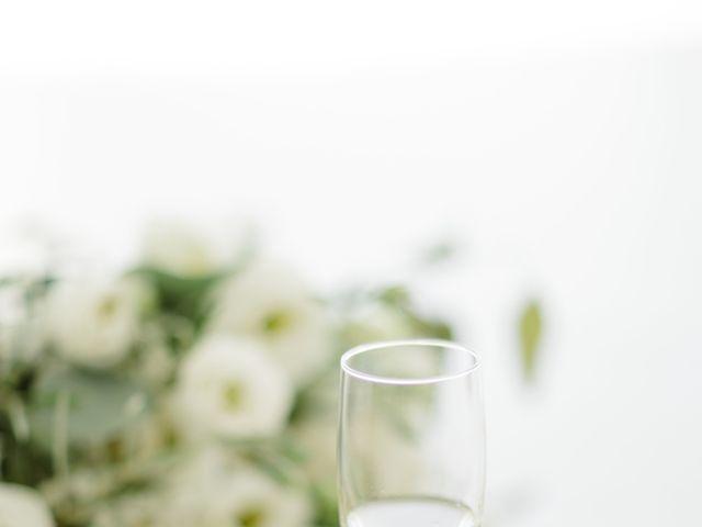 Le mariage de Benjamin et Alizée à Piana, Corse 11