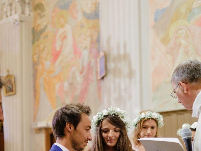 Le mariage de Benjamin et Alizée à Piana, Corse 23