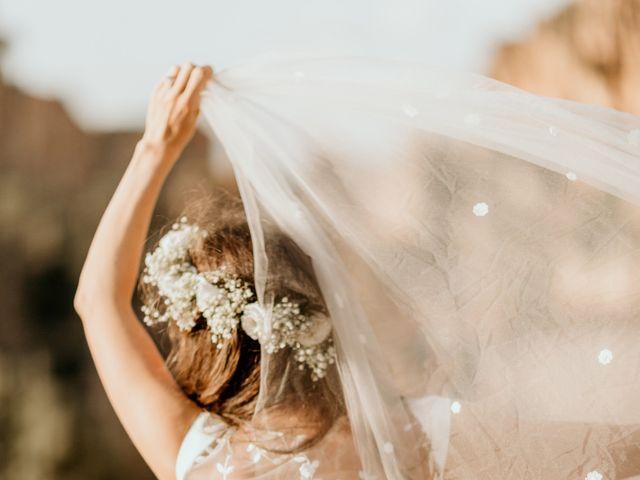 Le mariage de Benjamin et Alizée à Piana, Corse 37