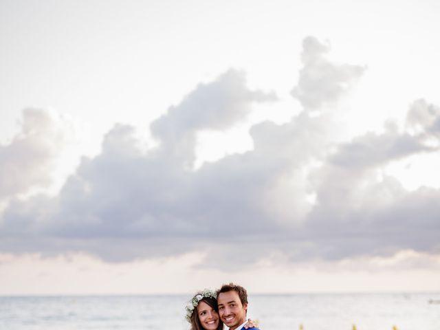 Le mariage de Benjamin et Alizée à Piana, Corse 45