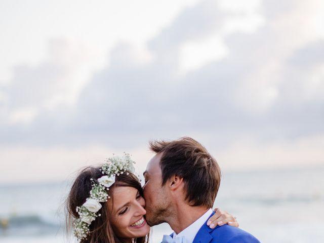 Le mariage de Benjamin et Alizée à Piana, Corse 46
