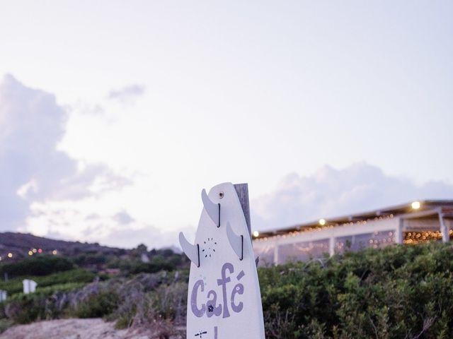 Le mariage de Benjamin et Alizée à Piana, Corse 47