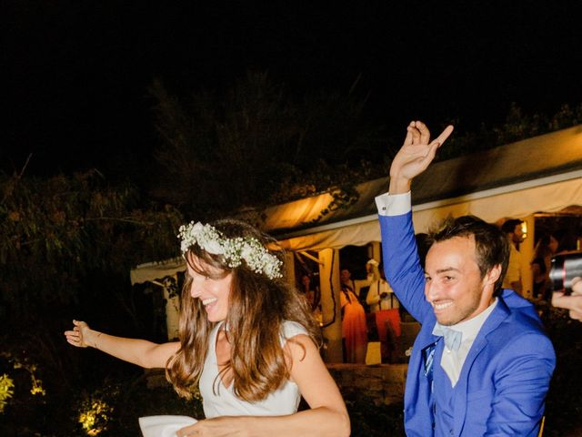 Le mariage de Benjamin et Alizée à Piana, Corse 52