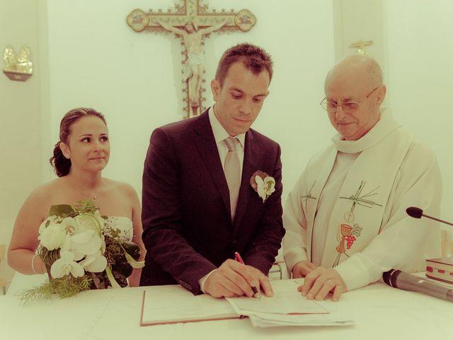 Le mariage de Bertrand et Claire à Montpellier, Hérault 14