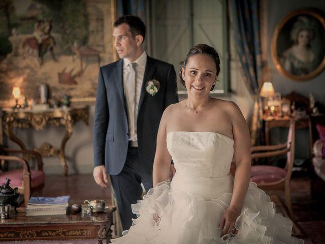 Le mariage de Claire et Bertrand