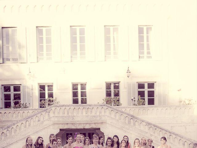 Le mariage de Bertrand et Claire à Montpellier, Hérault 19