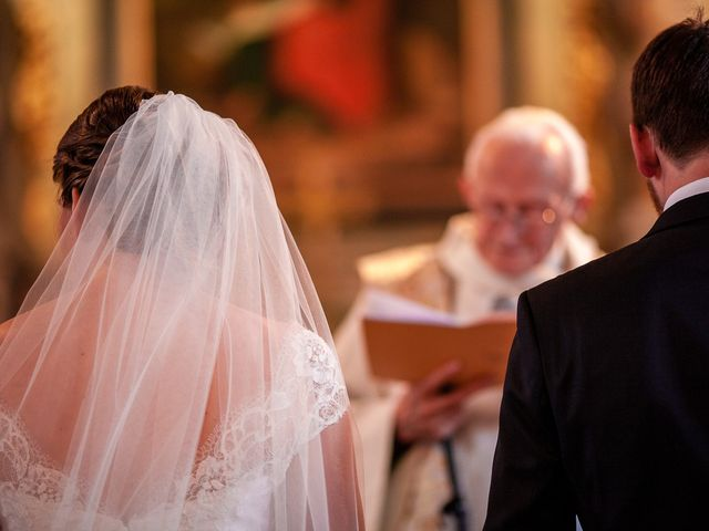 Le mariage de Louis et Laure-Hélène à Baden, Morbihan 8