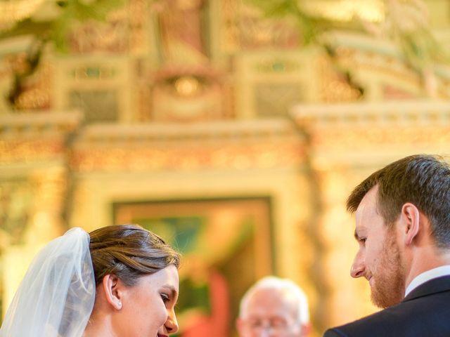 Le mariage de Louis et Laure-Hélène à Baden, Morbihan 10
