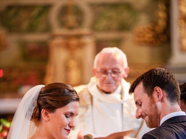 Le mariage de Louis et Laure-Hélène à Baden, Morbihan 14