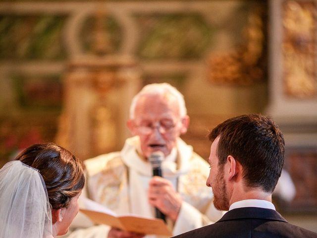 Le mariage de Louis et Laure-Hélène à Baden, Morbihan 15
