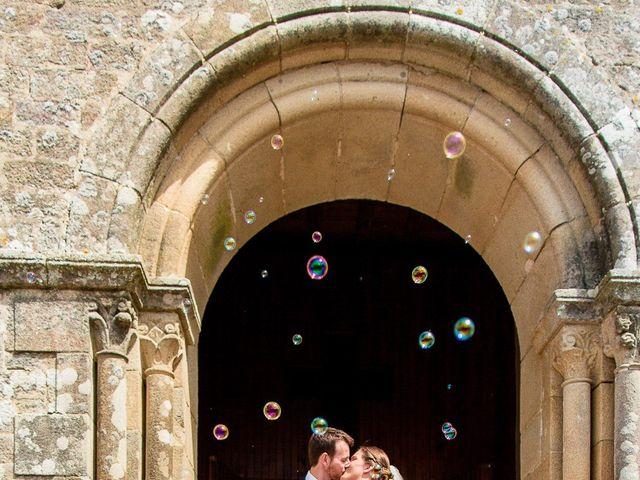 Le mariage de Louis et Laure-Hélène à Baden, Morbihan 24