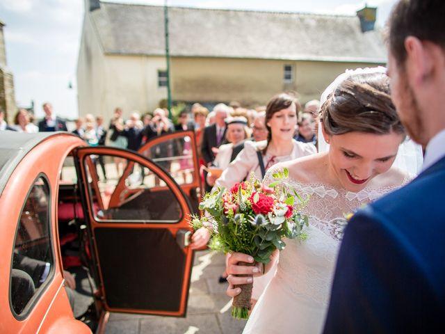 Le mariage de Louis et Laure-Hélène à Baden, Morbihan 29