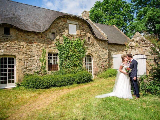 Le mariage de Louis et Laure-Hélène à Baden, Morbihan 31