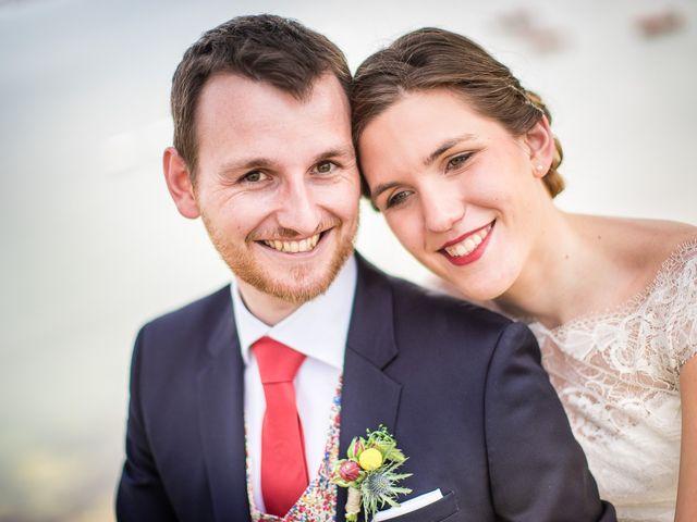 Le mariage de Louis et Laure-Hélène à Baden, Morbihan 56