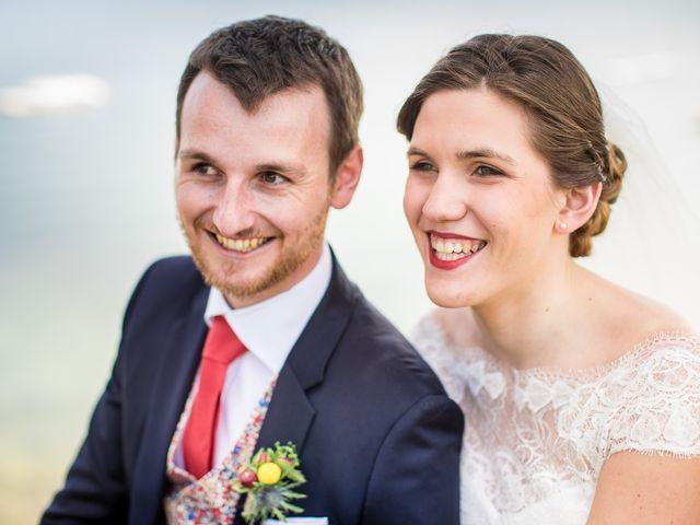Le mariage de Louis et Laure-Hélène à Baden, Morbihan 57