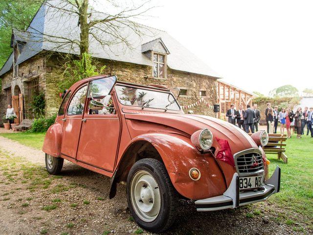Le mariage de Louis et Laure-Hélène à Baden, Morbihan 58
