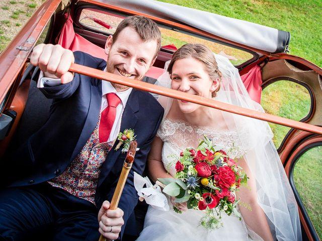 Le mariage de Louis et Laure-Hélène à Baden, Morbihan 59