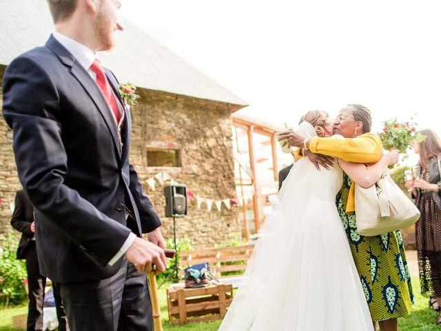 Le mariage de Louis et Laure-Hélène à Baden, Morbihan 60