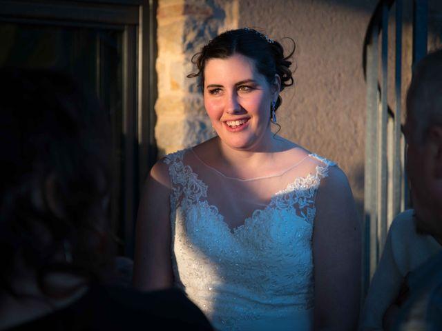 Le mariage de Julien et Audrey à Larnaud, Jura 22