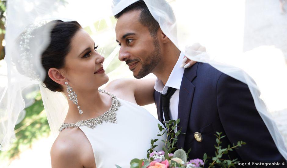 Le mariage de Simon et Gwen à Tours, Indre-et-Loire
