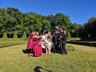 Le mariage de Tiffany et Soria 2
