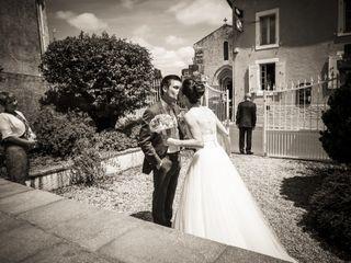 Le mariage de Claire et Gaël 3