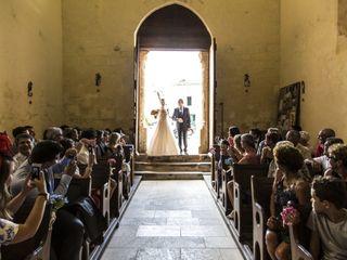 Le mariage de Claire et Gaël 1