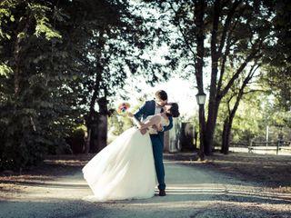 Le mariage de Claire et Gaël